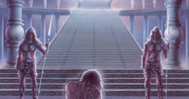 Inizio della prigionia di Melkor