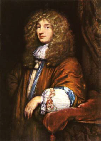 Christiaan Huygens indentifies the rings of Saturn