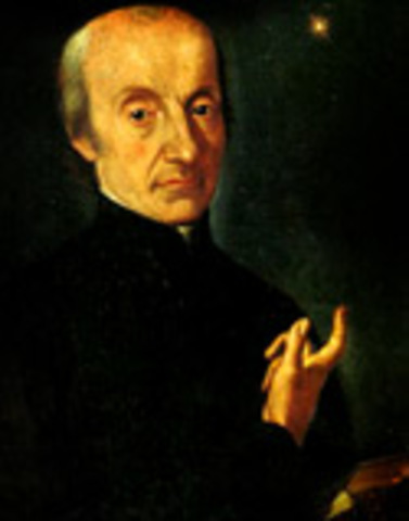 Giuseppe Piazzi discovers Ceres