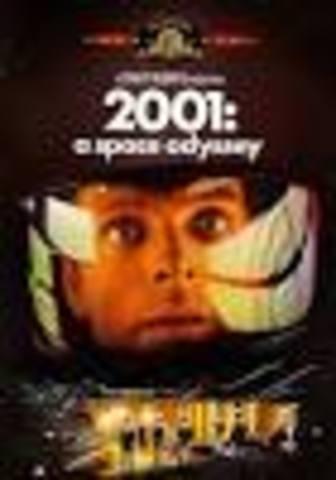 2001: Una Odisea a l'espai