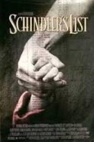 La llista de Shindler