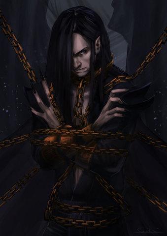 Liberazione di Melkor