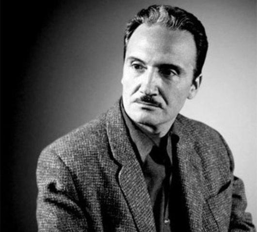 José María Arguedas, nació en el sur del Perú, fué autor de novelas y cuentos. él se suicidó el año 1969.