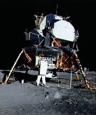 Apollo 11-United States