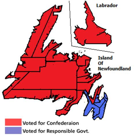 The Referendum of Newfoundland