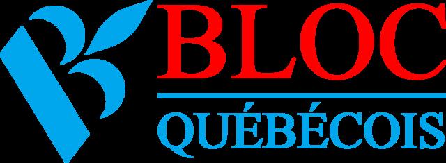 Formation of the Bloc Québécois