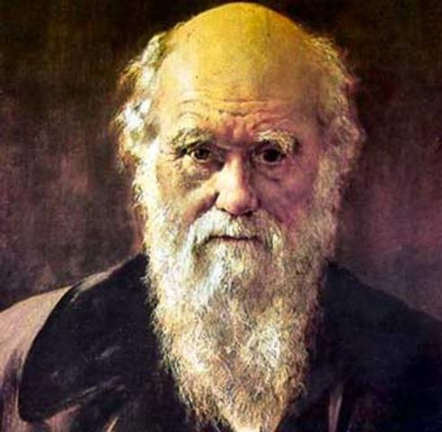 "Charles Darwin's ""On the Origin of Species"""