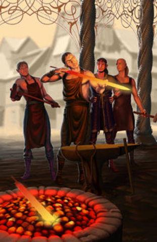 Inizio della corruzione dei Noldor
