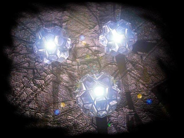 Forgiatura dei Silmarils