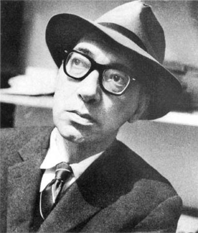 Juan Carlos Onetti, nació en Montevideo el 1 de julio de 1909, era un novelista uruguayo