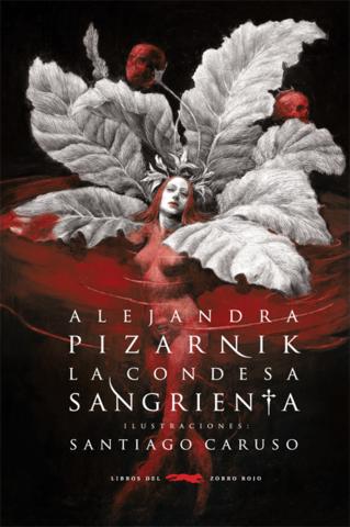 La Condesa Sangrienta de Alejandra Pizarnik
