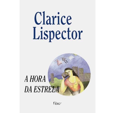A hora da estrela de Clarice Lispector
