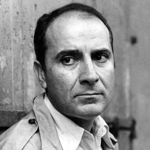 Manuel Puig, nació en Buenos Aires el año 1932, escritor argentino.
