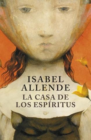 La casa de los espíritus de Isabel Allende