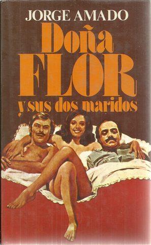 Doña Flor y sus dos maridos de Jorge Amado