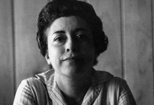 Rosario Castellanos, nació en ciudad de México el año 1925, narradora y poeta mexicana.