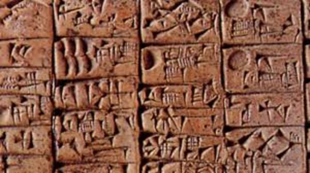 Sumeria (5000 a.C.)