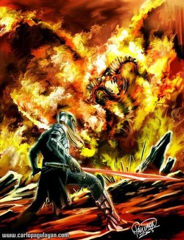 Seconda Battaglia del Beleriand (Dagor-nuin-Giliath)