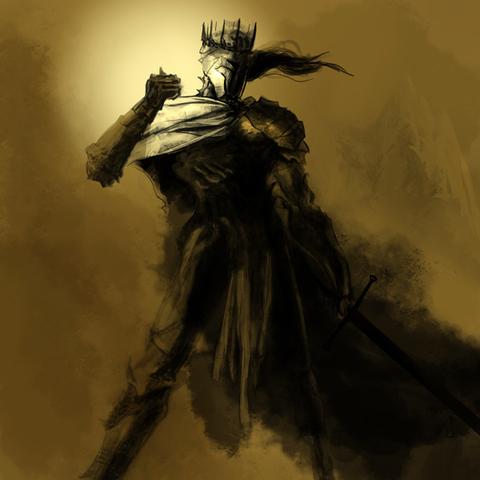 Fuga di Melkor