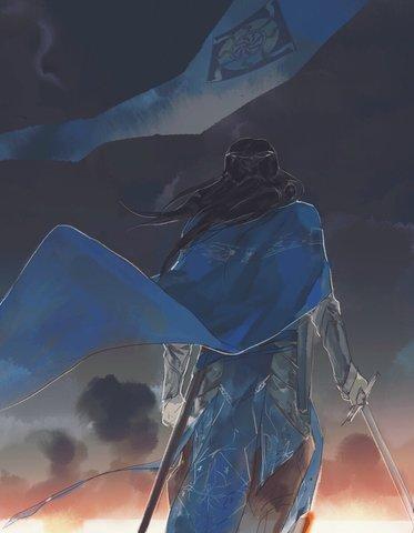 Inizio delle discordie tra Fëanor e Fingolfin