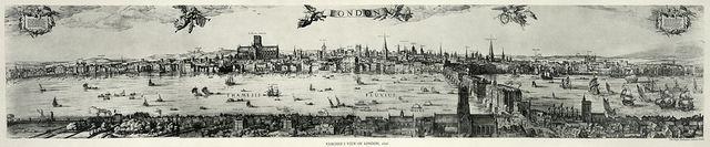 Лондонский диалект