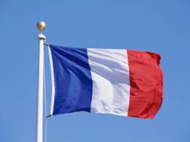 Официальный язык Франции