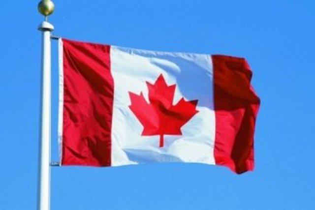 Второй официальный язык Канады