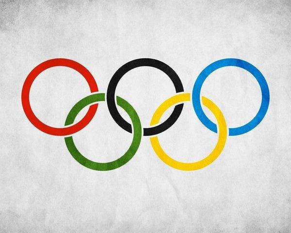 Официальный язык Олимпийских игр