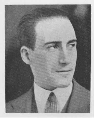 Baldomero Fernández Moreno, nació en Buenos Aires el año 1886, poeta argentino.