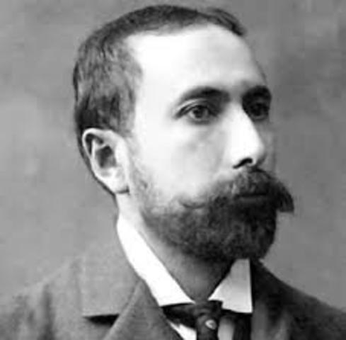 Amado Nervo, nació el 27 de agosto de 1870 y murió en Uruguay el 24 de mayo de 1919. Fue poeta y escritor.