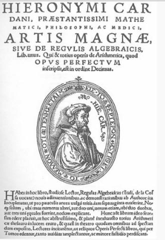 Ars magna 2