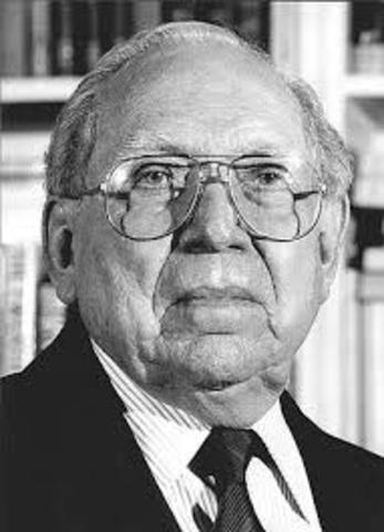 Arturo Uslar Pietri, nació en caracas el 16 de mayo de 1906 y falleció en ibidem el 26 de febrero de 2001, fue escritor y político venezolano.