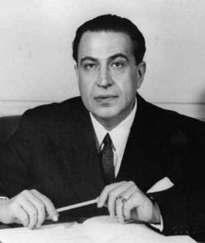 Jaime Torres Bodet, nació en México el año 1902 y fué un escritor.