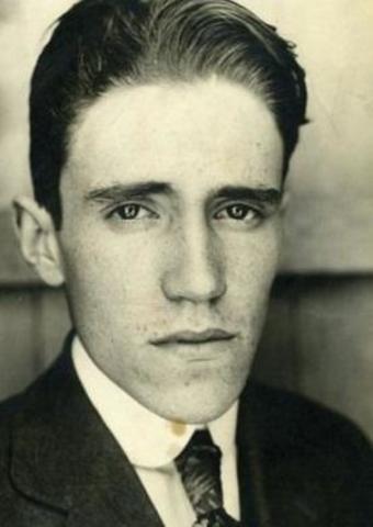 José Gorostiza, nació en San Juan Bautista el año 1901, poeta y diplomático mexicano.