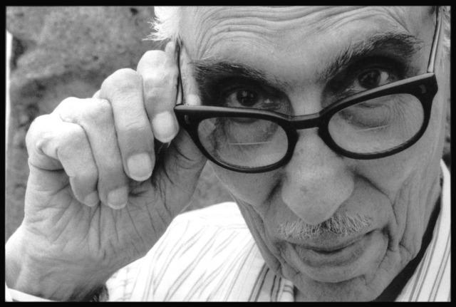 Pablo Antonio Cuadra, nació en Managua el año 1912, poeta nicaraguense.