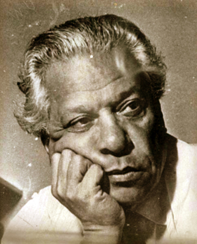 Nicolás Guillén, nació en Camaguey el año 1902, poeta cubano.