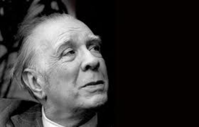 Jorge Luis Borges, nació en Buenos Aires el 24 de agosto de 1899 y falleció el 14 de junio de 1986 en Ginebra. Fue escritor, poeta, ensayista, traductor, critico literario, profesor, bibliotecario, editor.