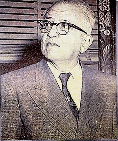Rafael Heliodoro Valle, nació el año 1891, escritor hondureño.