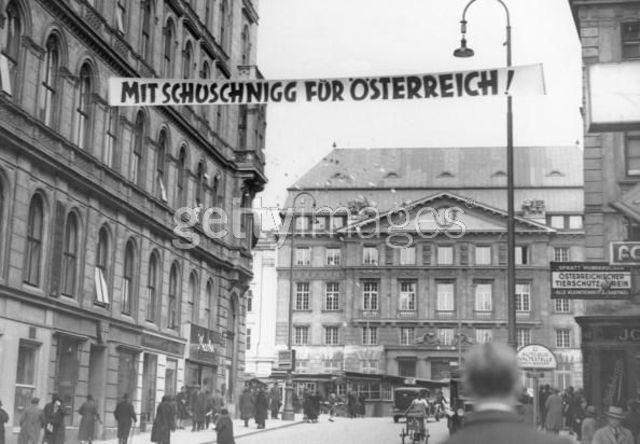 Schuschnigg's plebiscite