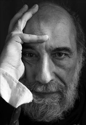 Raúl Zurita, nació el año 1950, poeta chilleno.