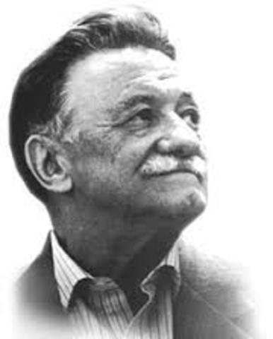 Mario Benedetti, nació el 14 de septiembre de 1920 en Uruguay y falleció el 17 de mayo de 2009 en el mismo país. Fue escritor.