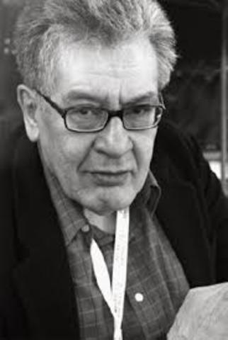 Jose Emilio Pacheco. Nació el 30 de junio de 1939 en la ciudad de México. y falleció el 26 de enero de 2014 en Ciudad de México. Fue escritor y traductor.