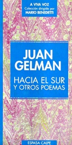 Hacia el sur de Juan Gelman