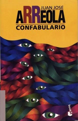 Confabulario de Juan José Arreola