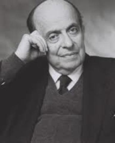 Roberto Juarroz, nació el 5 de octubre de 1925 en Argentina, y falleció en el mismo país el 31 de marzo de 1995. Fue bibliotecario, poeta, critico, y profesor.