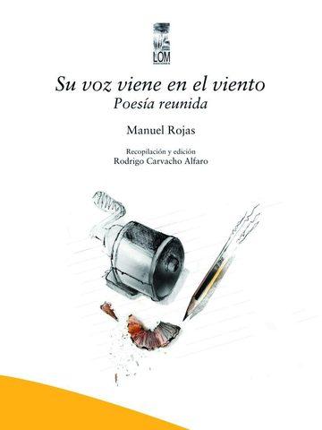 Su voz viene con el viento de Manuel Rojas