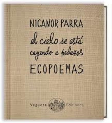 Ecopoemas de Nicanor Parra