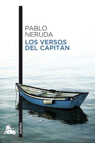 Los versos del capitán de Pablo Neruda