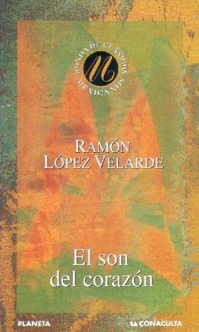 El son del corazón de Ramón López Velarde
