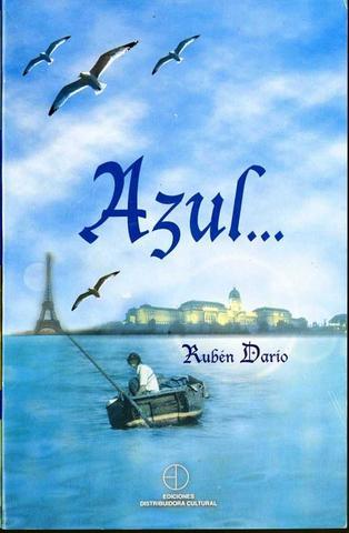 Azul de Rubén Darío